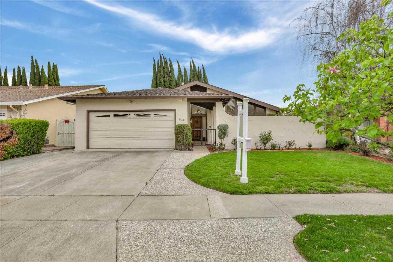 2318 Oak Flat RD SAN JOSE, CA 95131