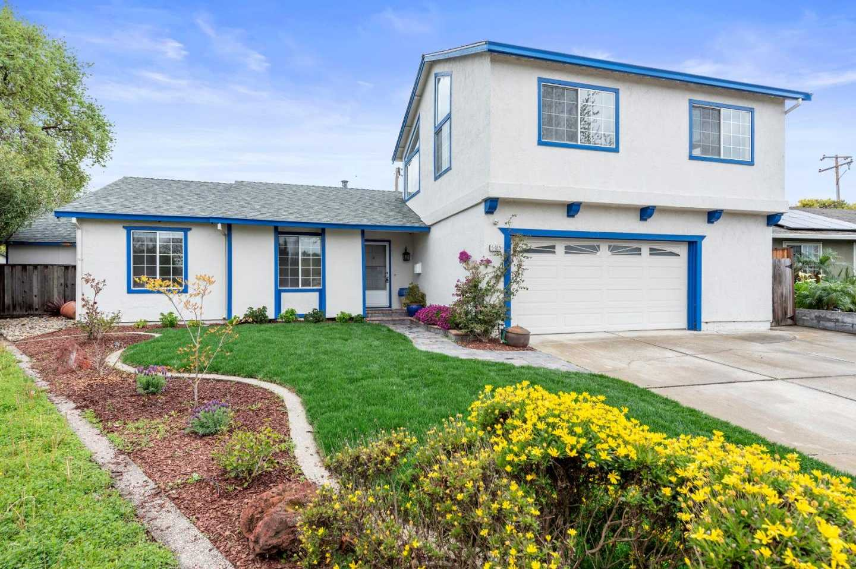5485 Deep Purple Way San Jose, CA 95123