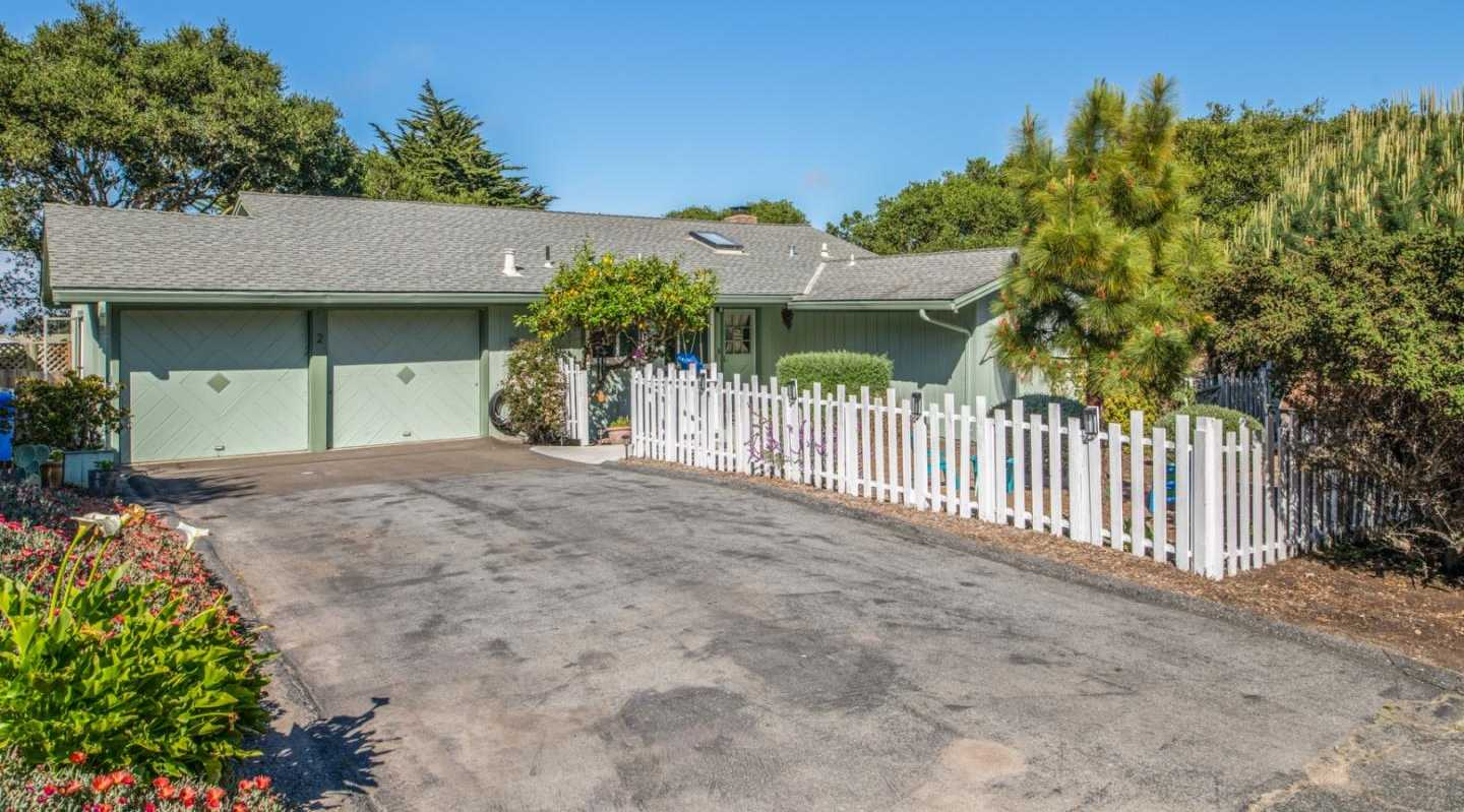 $815,500 - 3Br/2Ba -  for Sale in Monterey