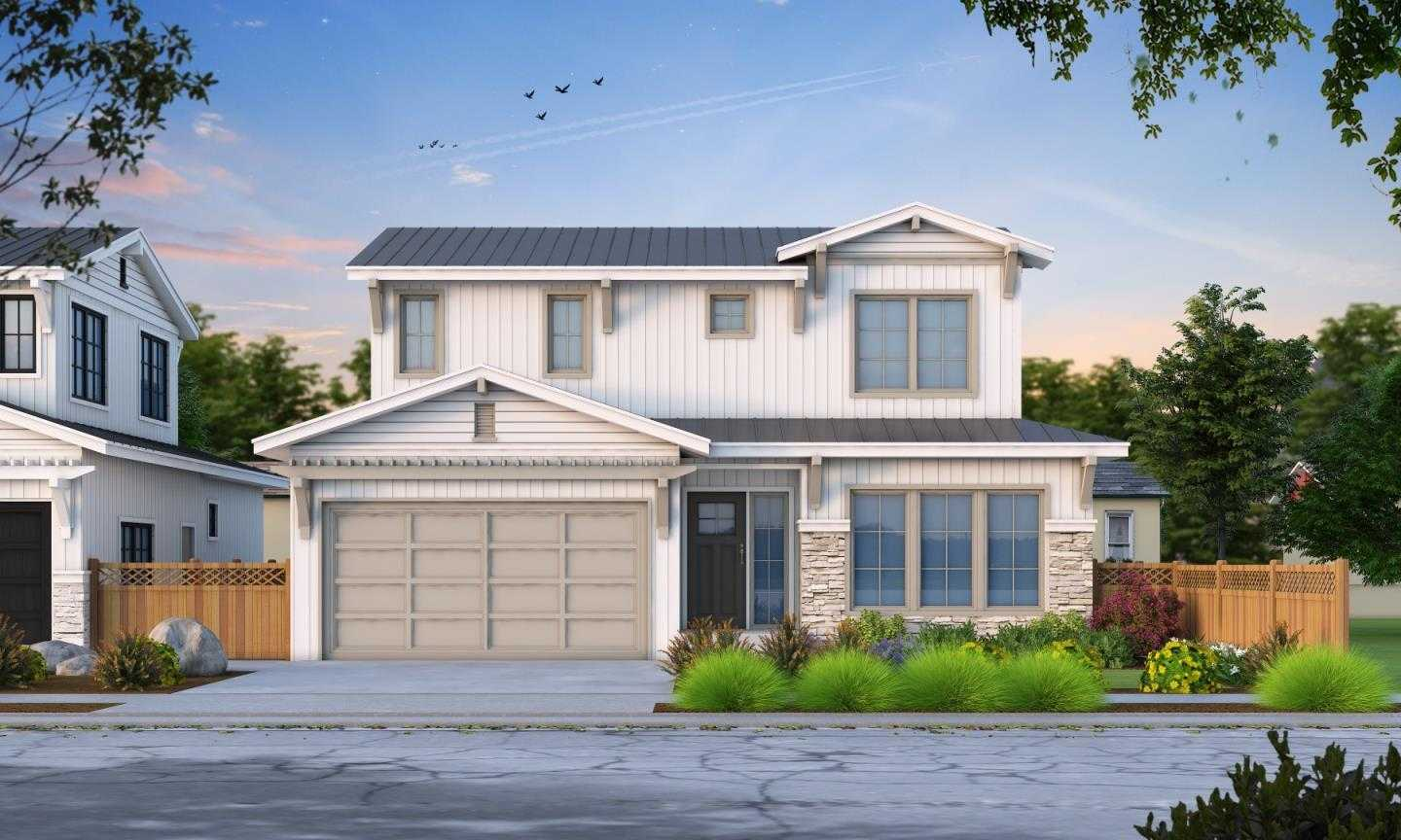 $1,950,000 - 3Br/3Ba -  for Sale in Sunnyvale