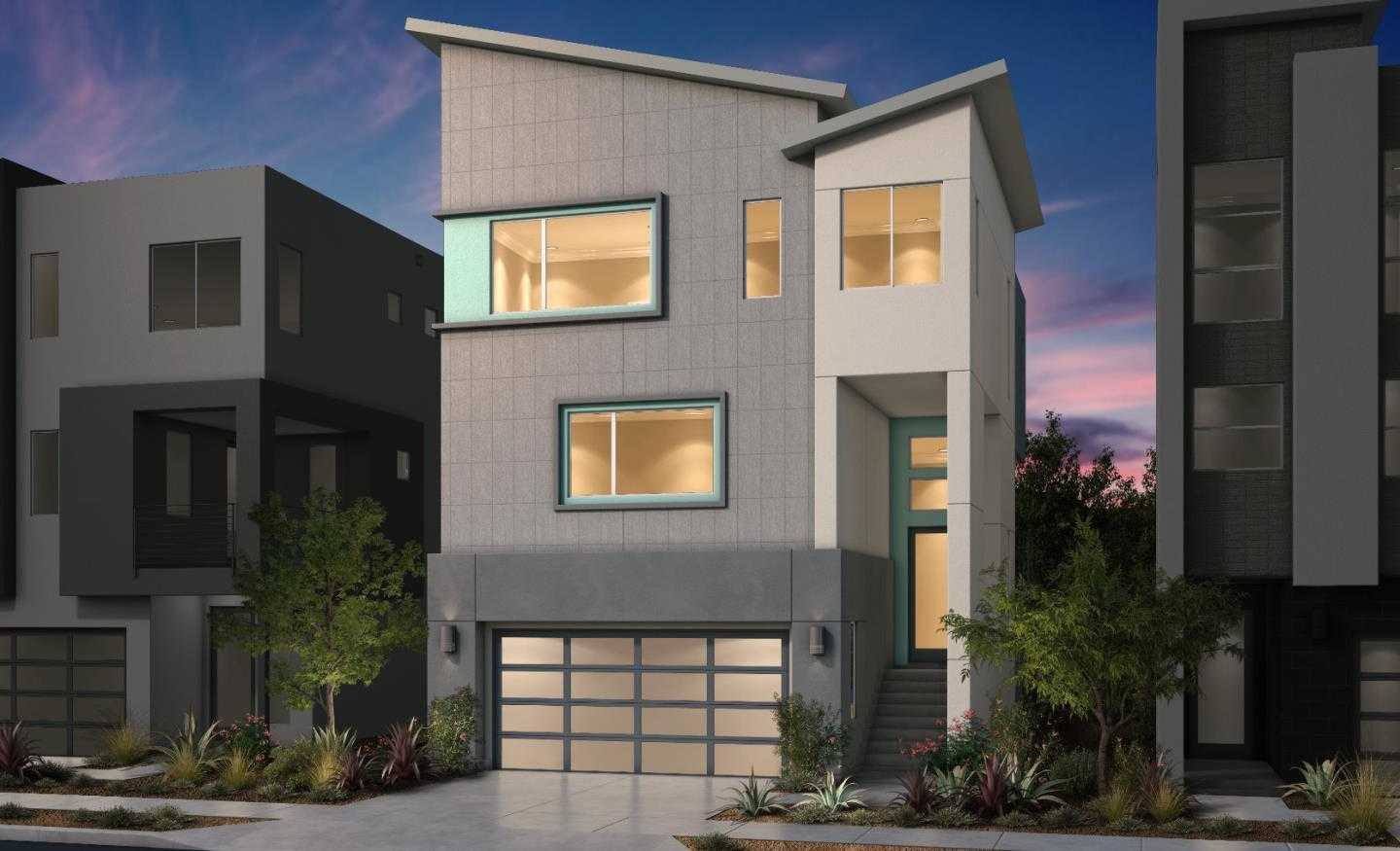 $1,555,000 - 4Br/4Ba -  for Sale in San Jose
