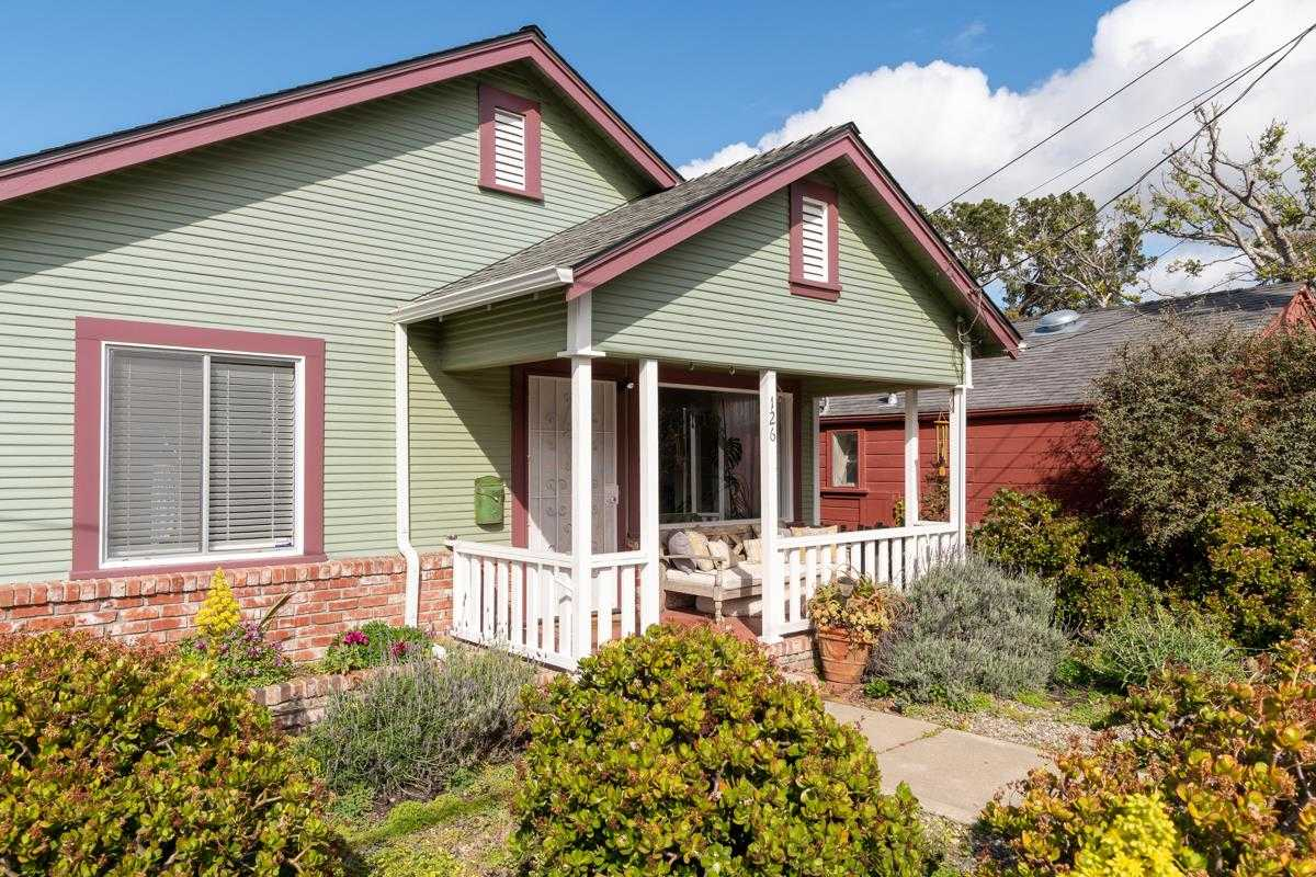 $827,000 - 2Br/1Ba -  for Sale in Monterey