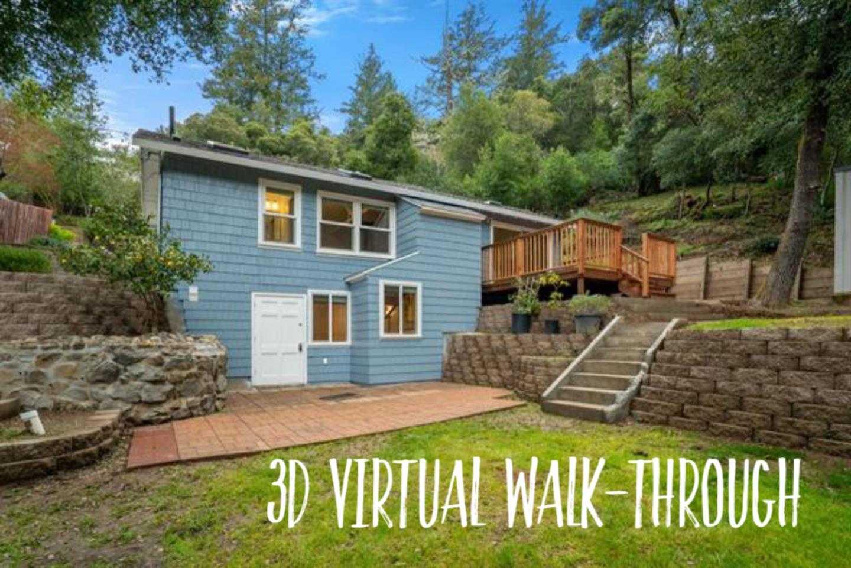 $525,000 - 2Br/2Ba -  for Sale in Boulder Creek