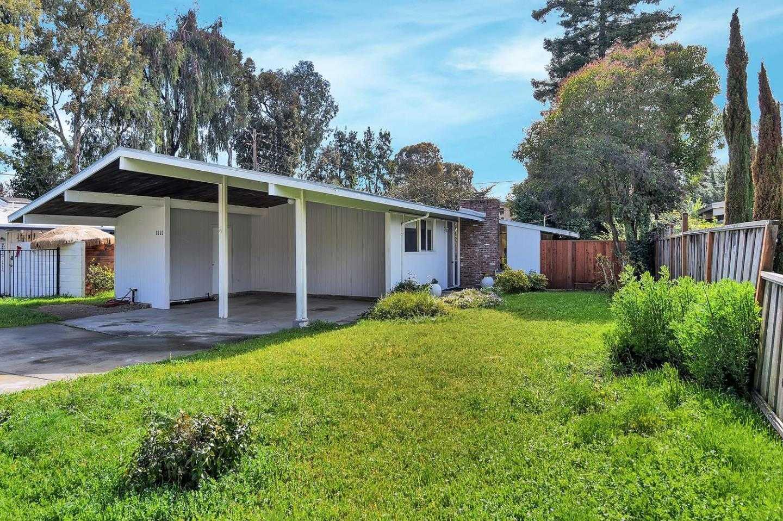 $2,198,000 - 3Br/1Ba -  for Sale in Palo Alto