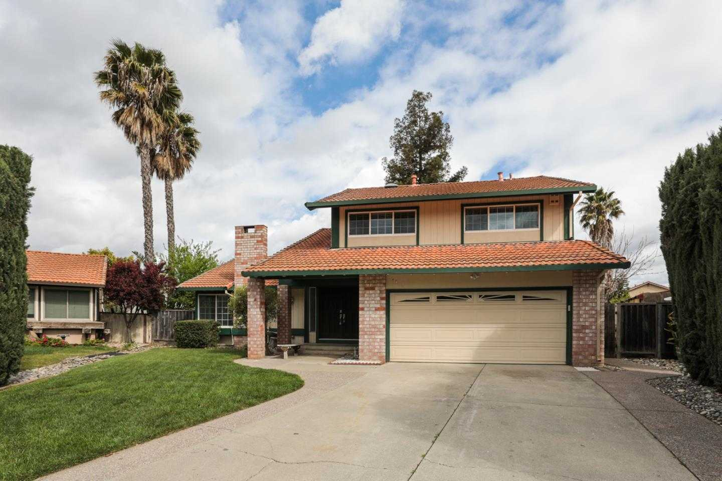 $1,099,000 - 3Br/3Ba -  for Sale in San Jose