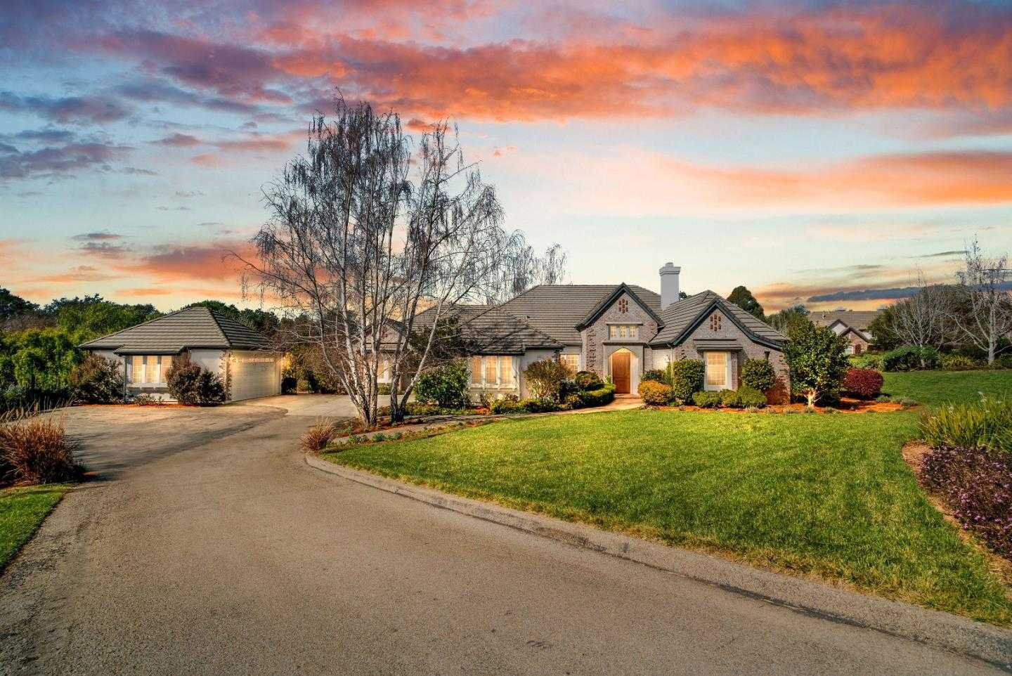 $2,250,000 - 4Br/5Ba -  for Sale in Soquel