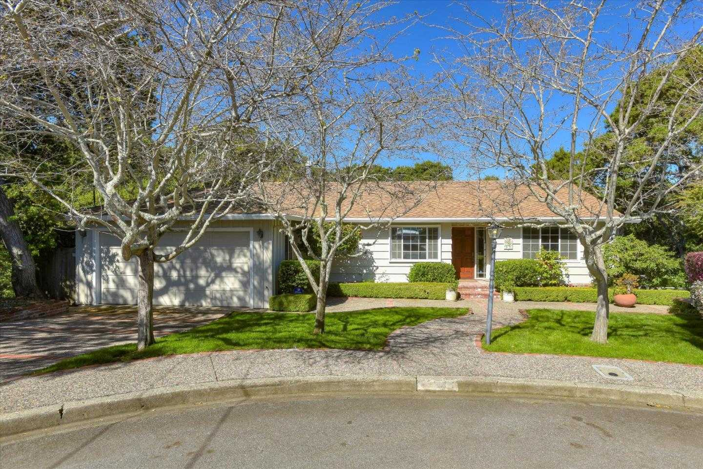 $2,398,000 - 4Br/3Ba -  for Sale in Burlingame