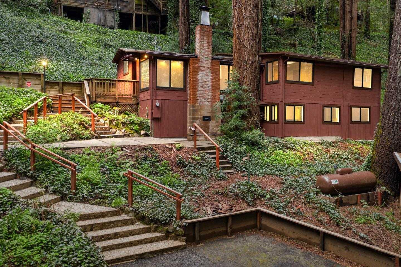 $694,000 - 3Br/3Ba -  for Sale in Boulder Creek