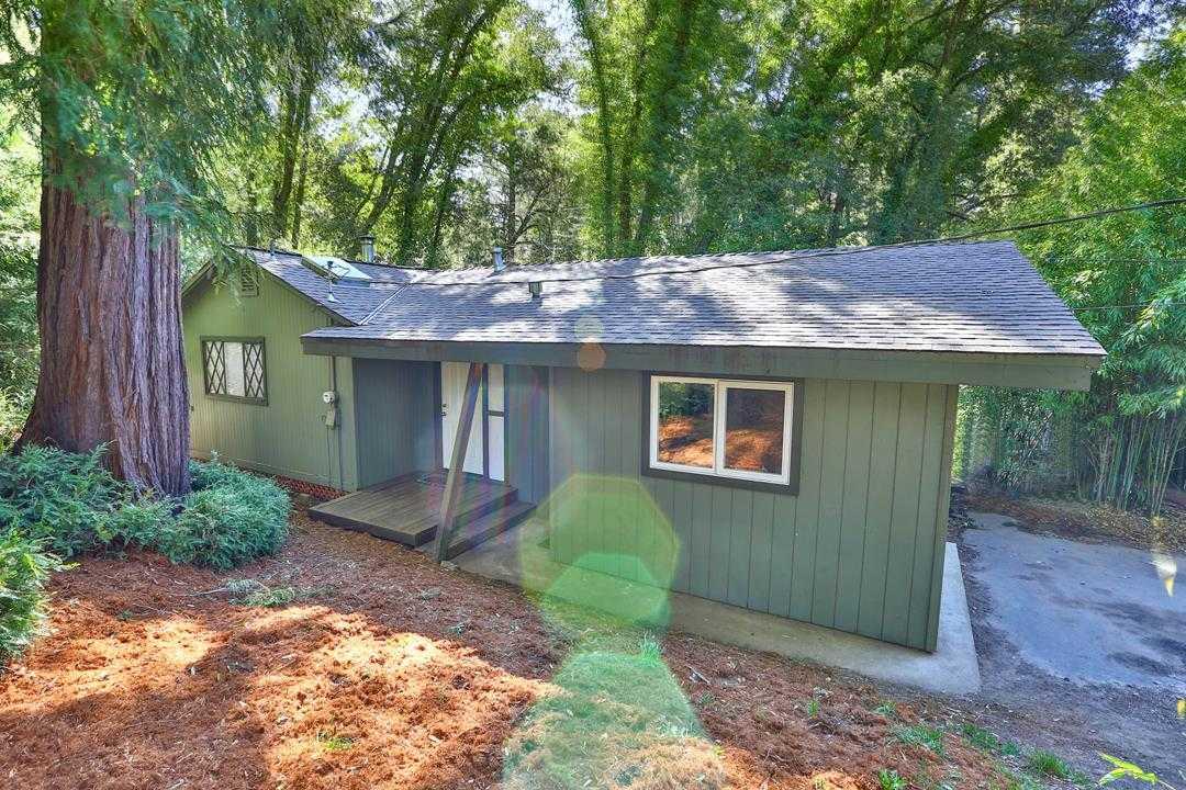 13550 Bear Creek RD 7 BOULDER CREEK, CA 95006