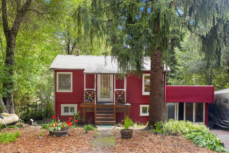 $529,000 - 1Br/2Ba -  for Sale in Boulder Creek