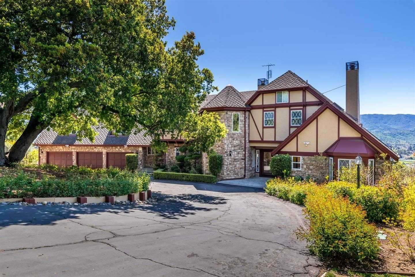 $3,150,000 - 5Br/4Ba -  for Sale in San Jose