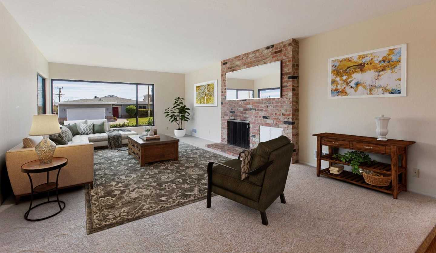 $1,788,000 - 3Br/2Ba -  for Sale in Millbrae