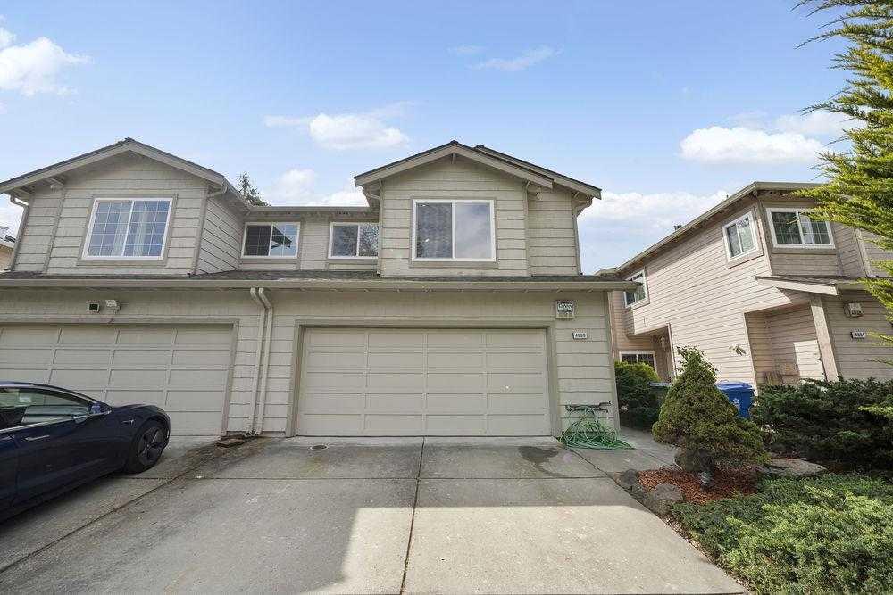 4880 Creekwood DR FREMONT, CA 94555