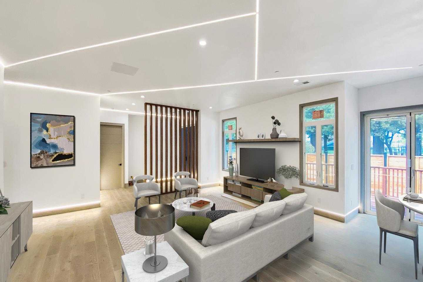 $2,480,000 - 3Br/3Ba -  for Sale in Mountain View