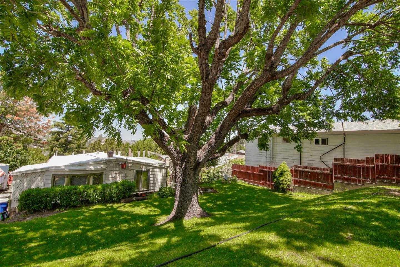 350 Alvarado St Brisbane, CA 94005