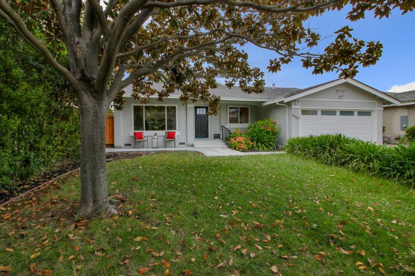$1,199,000 - 4Br/2Ba -  for Sale in San Jose