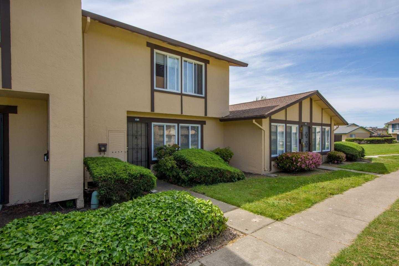 27505 Stromberg Ct Hayward, CA 94545