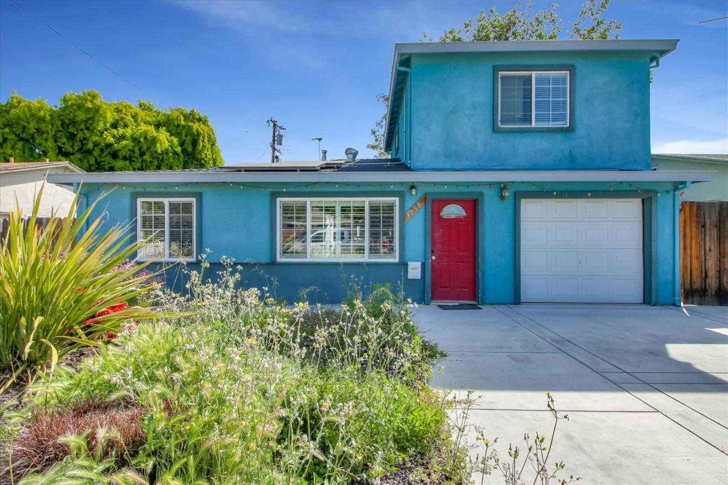 $1,249,888 - 5Br/2Ba -  for Sale in San Jose