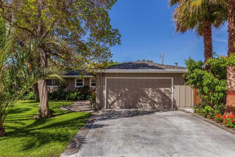 2578 Elliot Ct Santa Clara, CA 95051