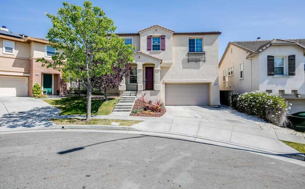 3024 Canoas Creek Ct San Jose, CA 95136