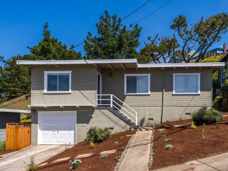 555 Manor Dr Pacifica, CA 94044