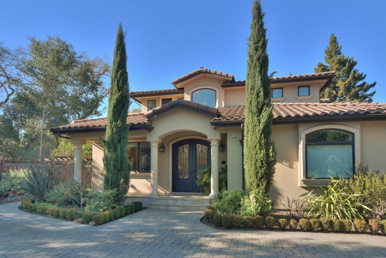 $4,699,000 - 6Br/6Ba -  for Sale in Los Altos