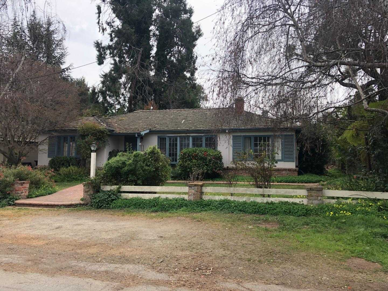 166 Lyell St Los Altos, CA 94022