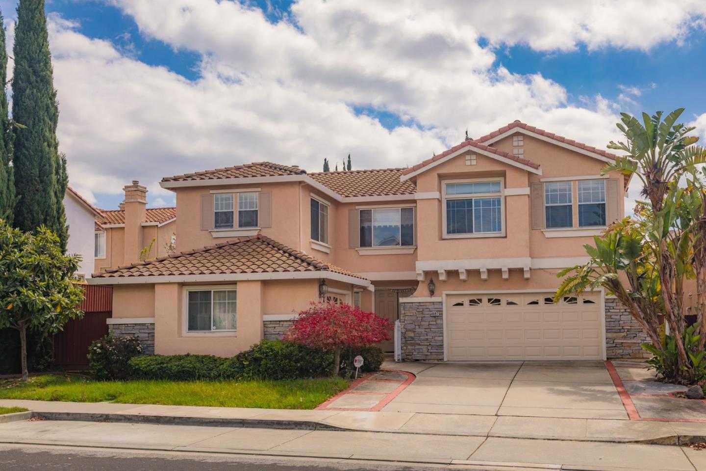4697 San Lucas Way San Jose, CA 95135