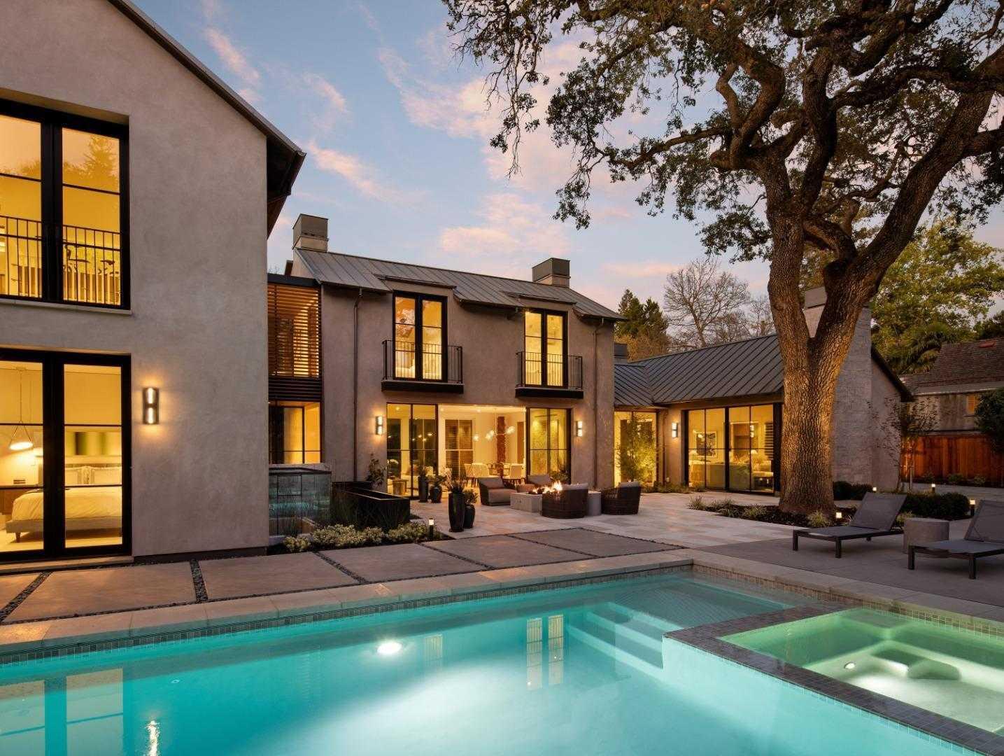 $22,995,000 - 5Br/8Ba -  for Sale in Palo Alto