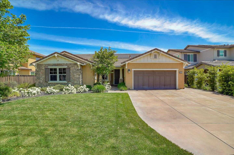 16620 San Gabriel Ct Morgan Hill, CA 95037