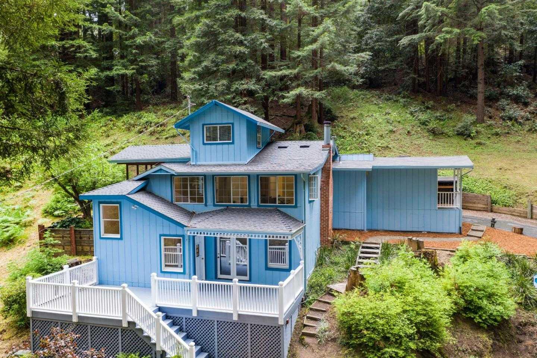 $785,000 - 2Br/2Ba -  for Sale in Boulder Creek