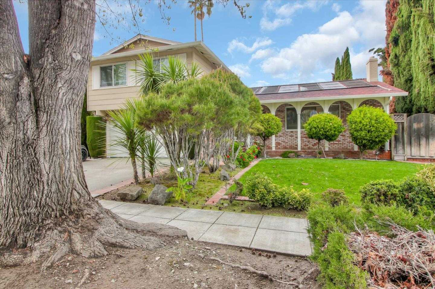 $1,269,000 - 4Br/3Ba -  for Sale in San Jose