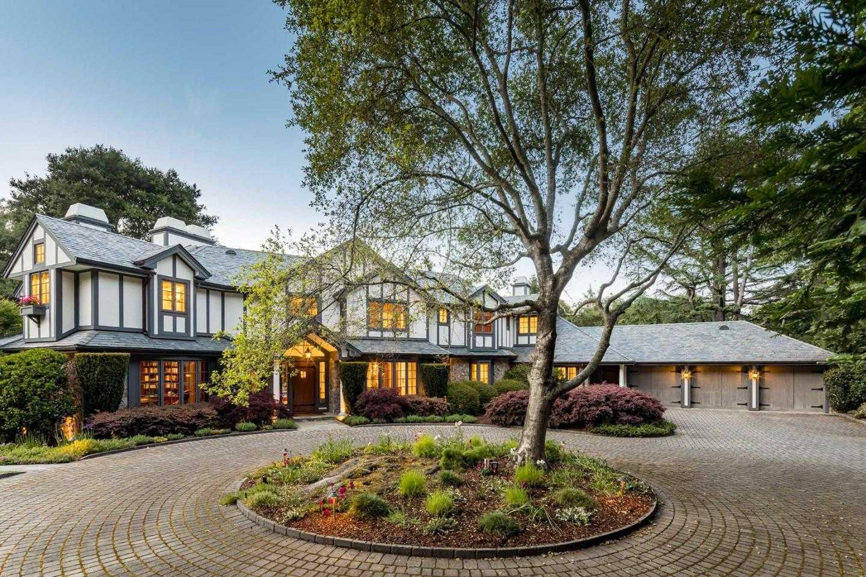 $11,988,000 - 6Br/6Ba -  for Sale in Woodside