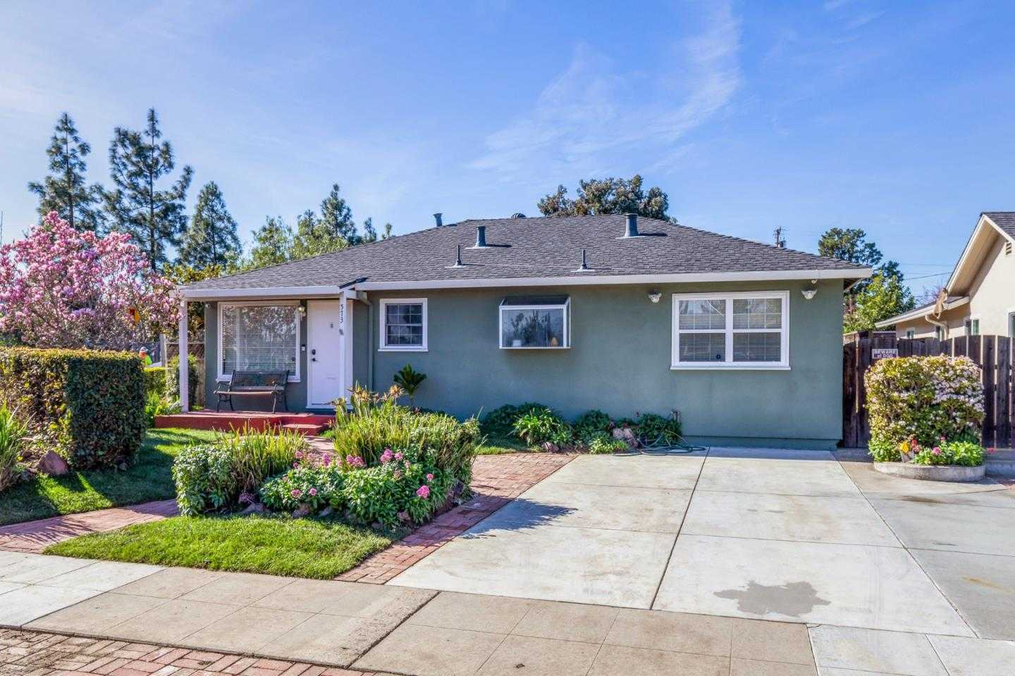 $1,099,888 - 3Br/3Ba -  for Sale in San Jose