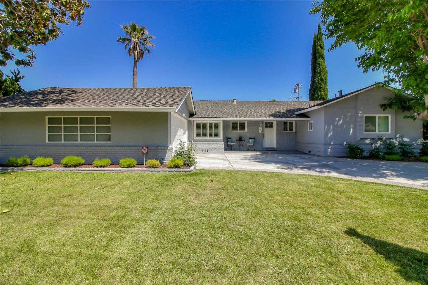 $1,850,000 - 3Br/3Ba -  for Sale in San Jose