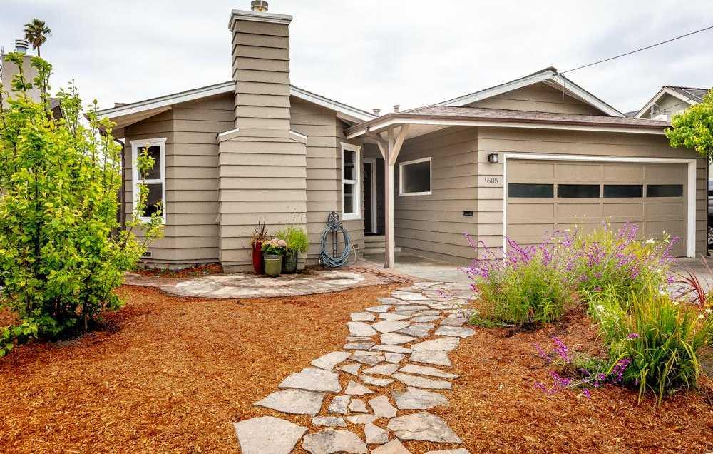 $1,295,000 - 3Br/2Ba -  for Sale in Santa Cruz
