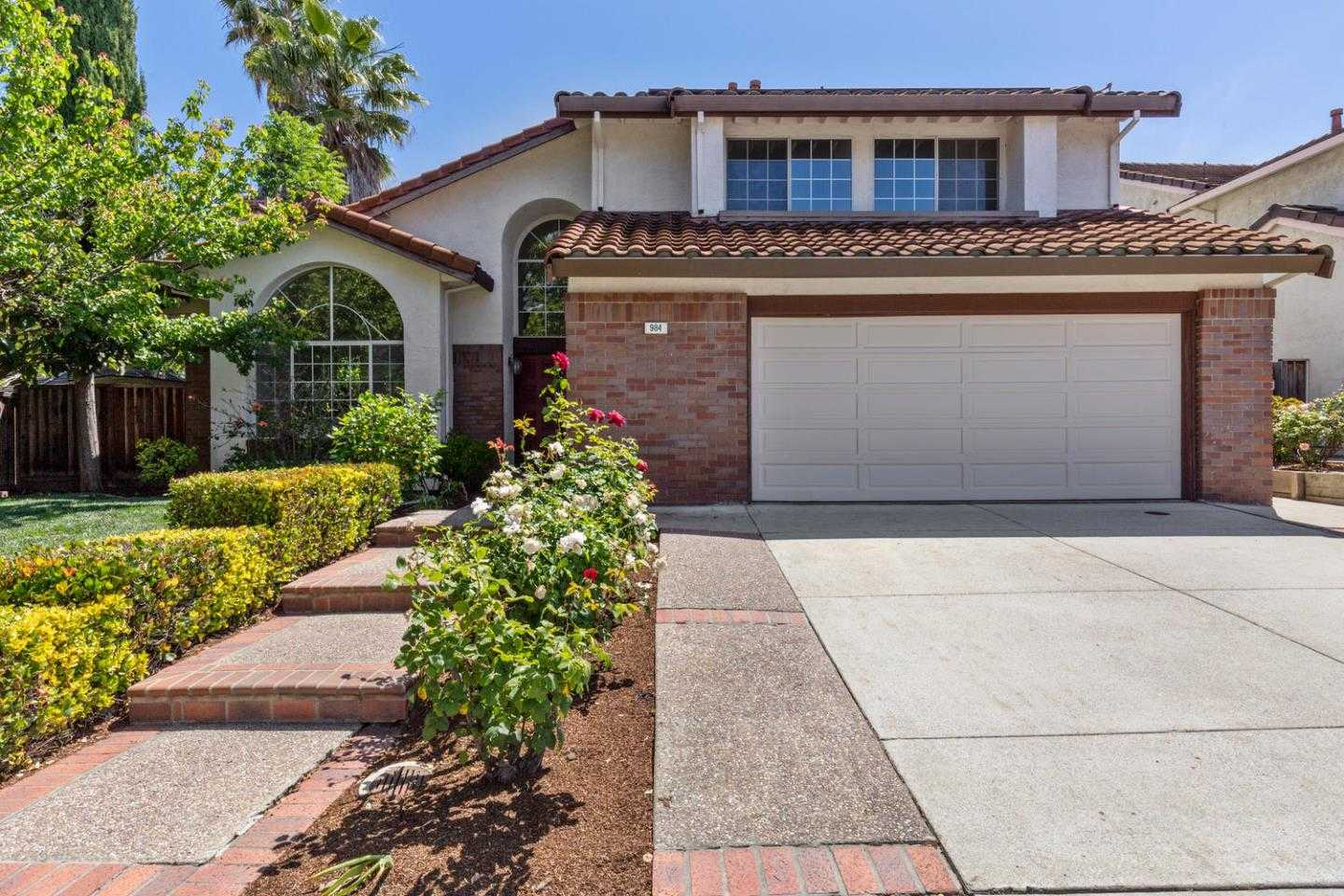 $1,750,000 - 4Br/3Ba -  for Sale in Milpitas