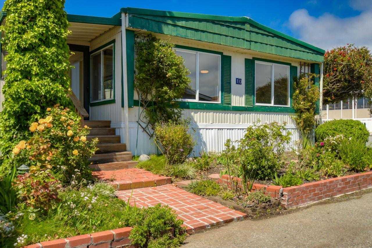 $363,000 - 2Br/2Ba -  for Sale in Half Moon Bay