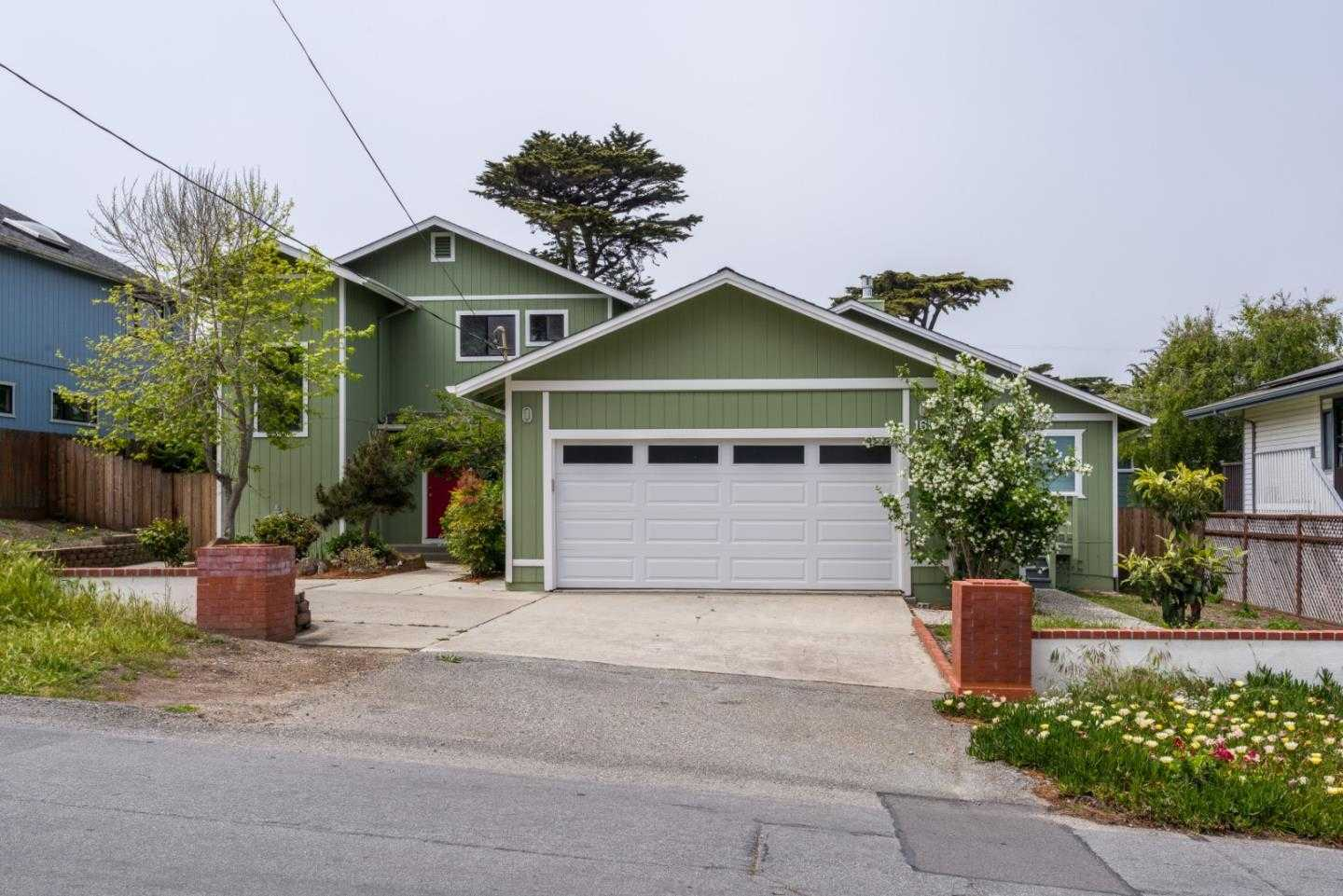 $1,398,000 - 4Br/3Ba -  for Sale in Moss Beach