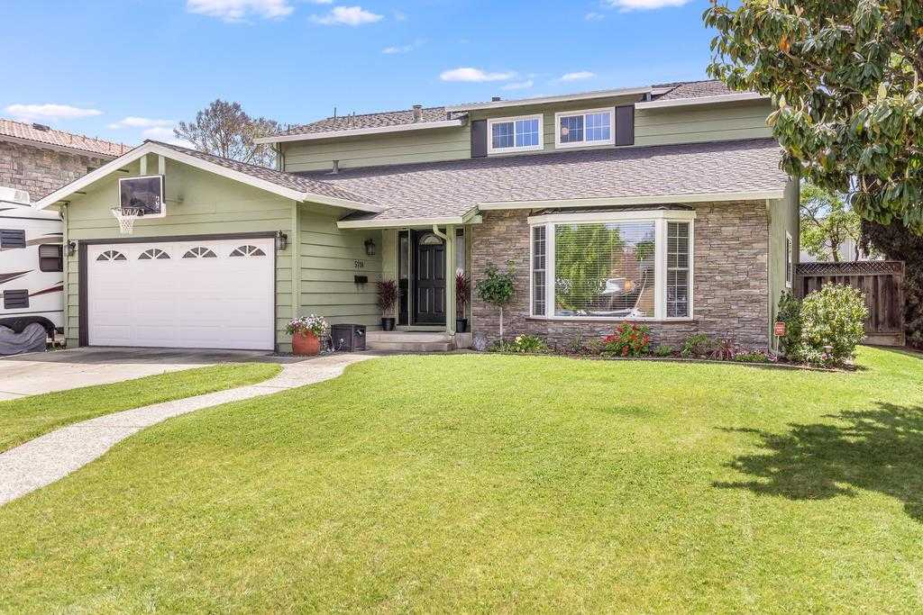 $1,289,000 - 5Br/3Ba -  for Sale in San Jose
