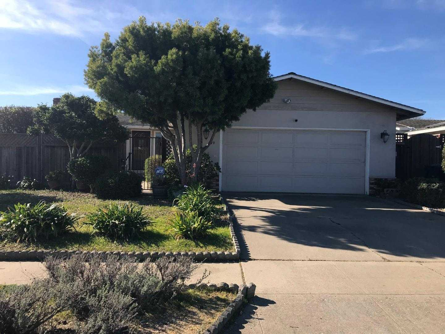 $465,000 - 3Br/2Ba -  for Sale in Salinas