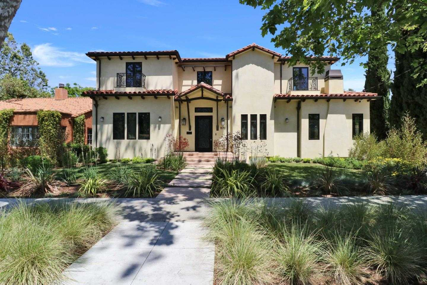 $3,295,000 - 4Br/6Ba -  for Sale in San Jose