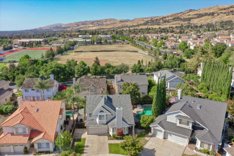 3215 Corbal Ct San Jose, CA 95148