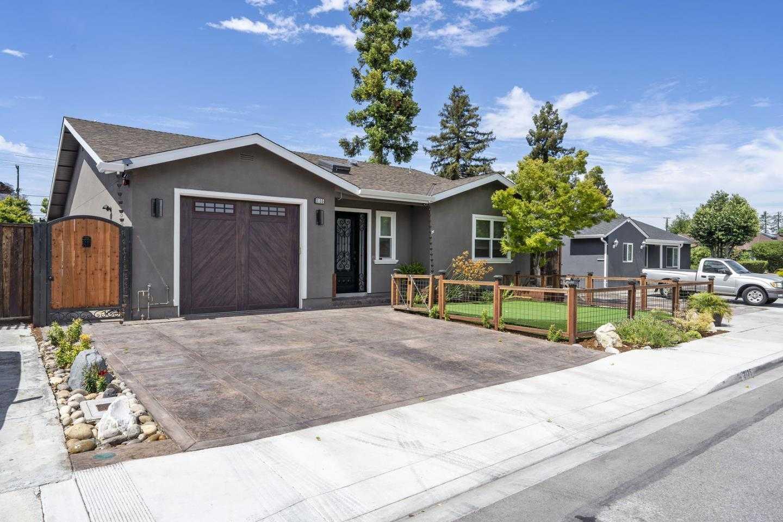 $1,649,000 - 3Br/2Ba -  for Sale in Santa Clara