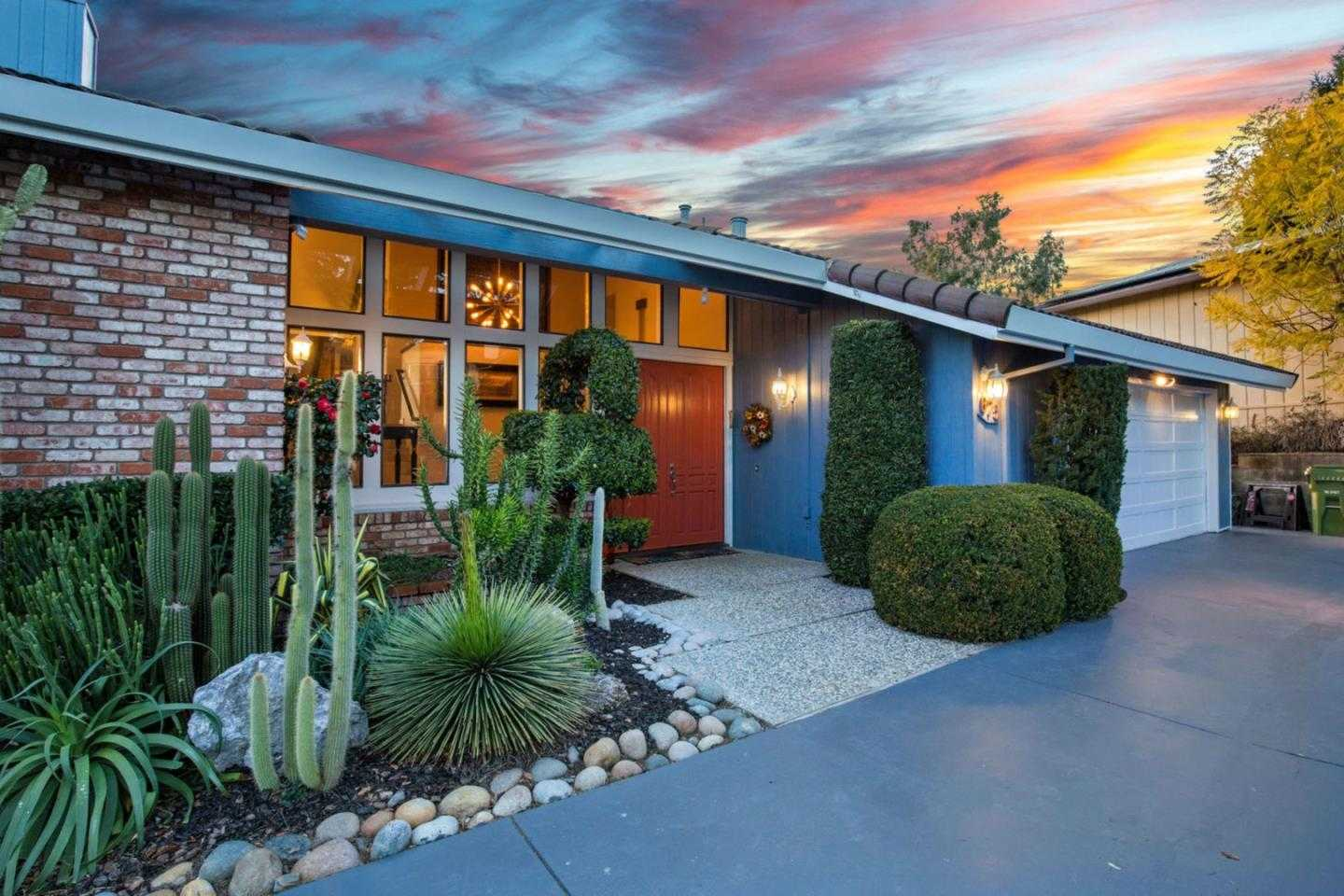 675 Tabor DR SCOTTS VALLEY, CA 95066