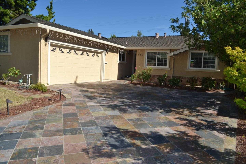 569 Croyden Ct Sunnyvale, CA 94087