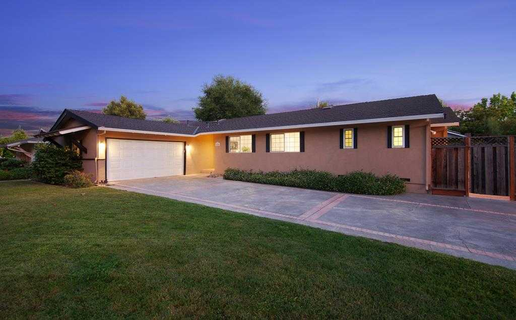 $1,688,888 - 4Br/2Ba -  for Sale in San Jose