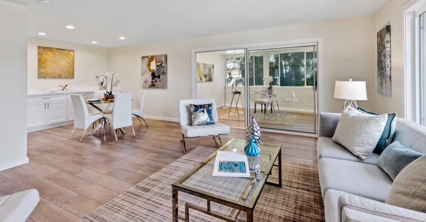 $1,060,000 - 2Br/2Ba -  for Sale in Burlingame