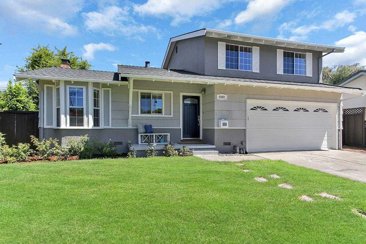 3187 Dallas Ct Santa Clara, CA 95051