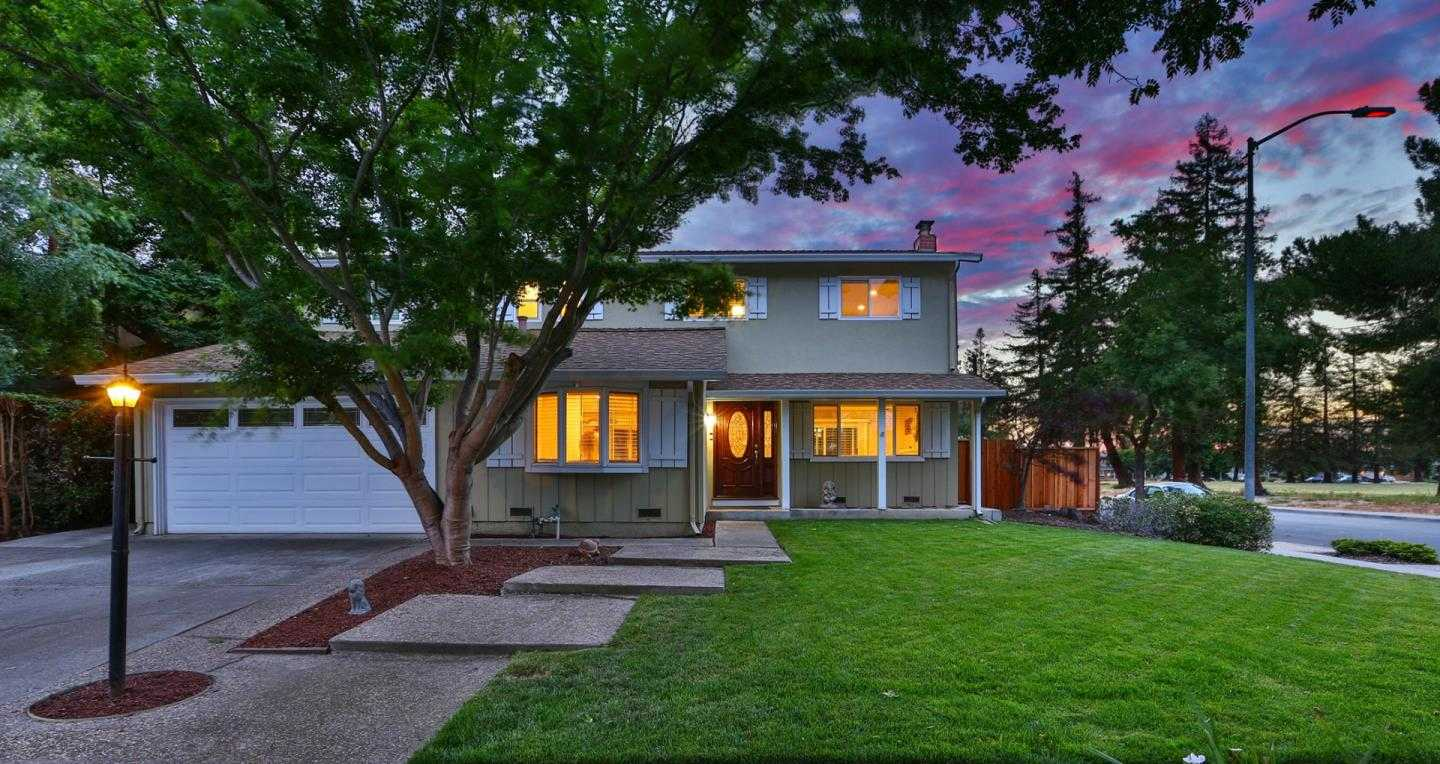 $1,499,888 - 5Br/3Ba -  for Sale in San Jose